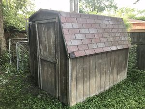 FREE shed and everything inside. Fixer-Upper, but decent structure for Sale in Palos Heights, IL