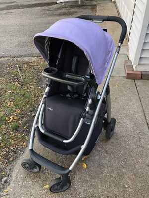 Uppababy Cruz for Sale in Savage, MN