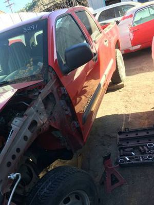 2004 2012 Chevy Colorado parts only for Sale in Stockton, CA