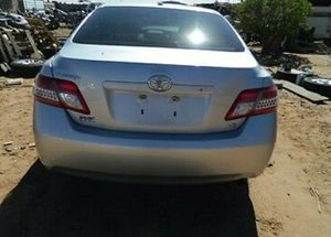 2007-2011 TOYOTA CAMRY REAR BUMPER COVER for Sale in Federal Way, WA