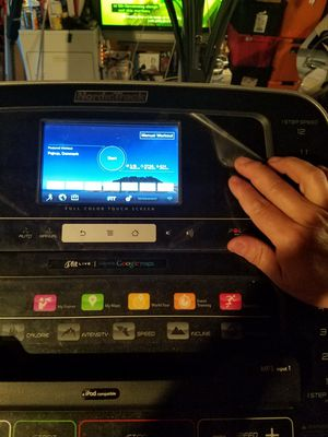NordicTrack treadmill, commercial 1750 for Sale in Portland, OR