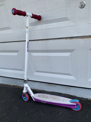 Razor kids scooter for Sale in Stamford, CT