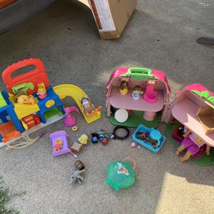 Girl's Toys for Sale in Spring Valley, CA
