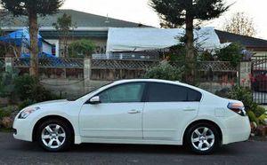 2008 Nissan Altima SL for Sale in Miramar, FL