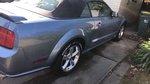 GT Ford Mustang for Sale in Stockton, CA