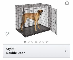 XXL dog crate for Sale in Wake Forest, NC