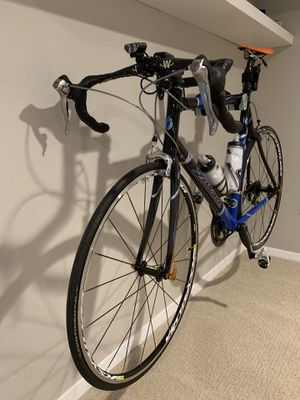 Salsa road bike 58 cm for Sale in West Linn, OR