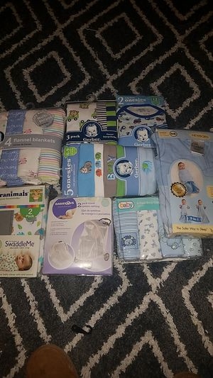 BRAND NEW Baby Clothes 0-24 months for Sale in Greensboro, NC
