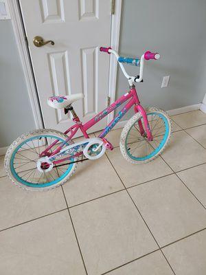 "20"" Huffy girls bike for Sale in Melbourne, FL"