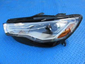 Audi A6 S6 left xenon HID headlight #7598 for Sale in Hallandale Beach, FL