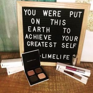 Limelife by Alcone makeup for Sale in Endicott, NY