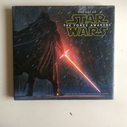 Star Wars Art of The Force Awakens Book for Sale in Chula Vista,  CA