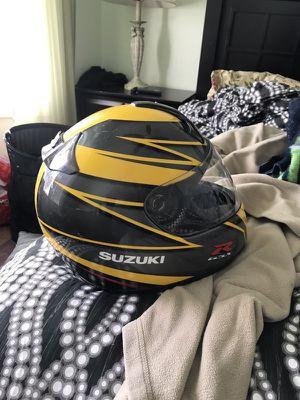 Motorcycle Helmet XL for Sale in Salem, OR