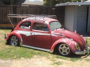 62 vw volks for Sale in Fresno, CA