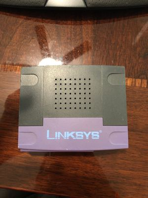 Netgear 8Port Gigabit and linksys Switch's for Sale in Leander, TX