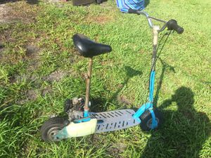 Gas scooter for Sale in Tamarac, FL