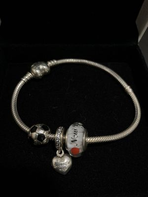 Pandora bracelet for Sale in Des Plaines, IL