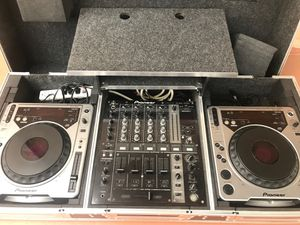 DJ Equipment for Sale in Davie, FL