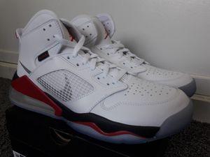 Brand New Jordan Mars 270 Shoes Men's Size 10.5 for Sale in Rialto, CA