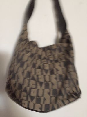 Italien design monogramme bag by Furla for Sale in Silver Spring, MD