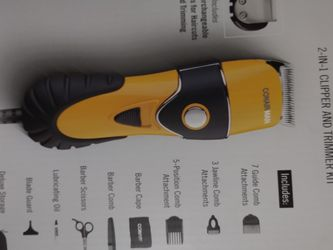 Conair Man Premium Shaver Kit for Sale in Sacramento,  CA