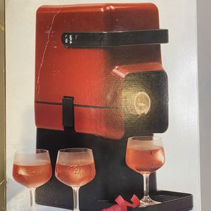 BYO Wine cask chiller. In original box for Sale in Tucson, AZ