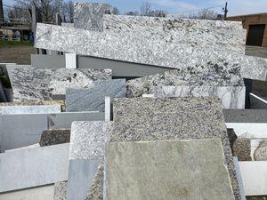 Granite, Quartz remnants for Sale in Addison, IL