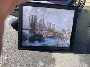 New York City Painting for Sale in New Britain, CT