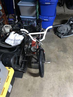FREE AGENT MAVERICK BMX BIKE for Sale in Huntington Beach, CA