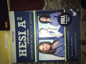 hesi guide for Sale in Detroit, MI