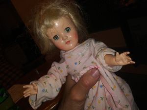Antique Ideal Doll for Sale in Placentia, CA