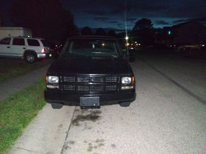93 chevy for Sale in Trenton, OH