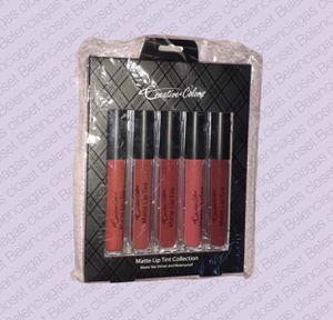 Creative Colors Matte Lip Tint 5 Piece for Sale in South Gate, CA