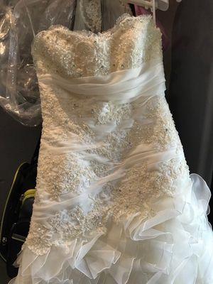 Wedding dress for Sale in Port Isabel, TX
