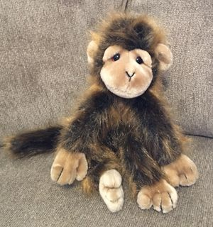 Stuffed monkey for Sale in Festus, MO
