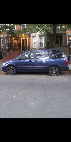 Mazda Mpv 2001 LX for Sale in Queens, NY