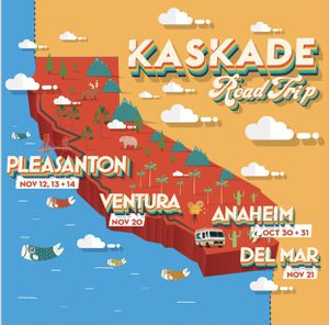 Kaskade Road Trip for Sale in Anaheim, CA