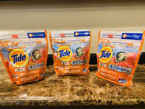 Tide pods for Sale in Midland, TX