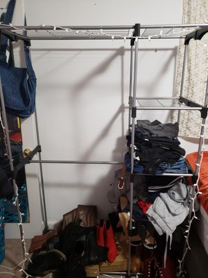 Closet organizer for Sale in Upper Darby, PA
