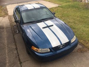 99 Mustang Automatic Transmission for Sale in Flint, MI