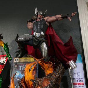 Sideshow Thor Breaker Of Brimstone for Sale in Costa Mesa, CA