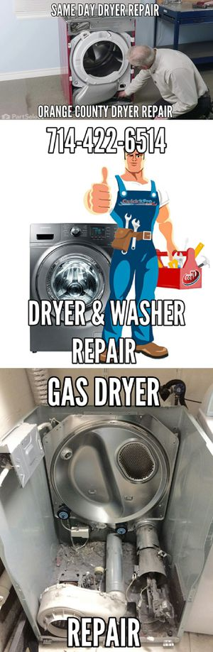 Washer and dryer for Sale in Stanton, CA