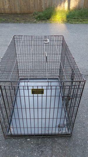 DOG CRATE'S for Sale in Meriden, CT
