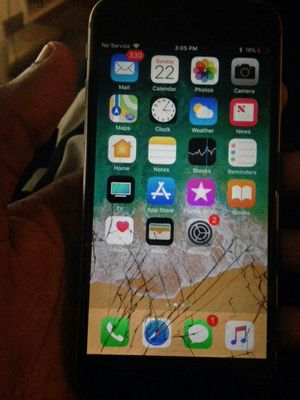 iPhone 6 boost or sprint for Sale in Detroit, MI