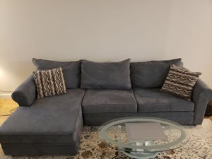 Cozy living room furniture for Sale in Queens, NY