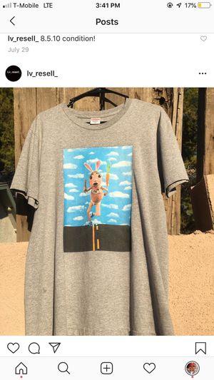 Supreme tee shirt ! Size medium for Sale in Las Vegas, NV