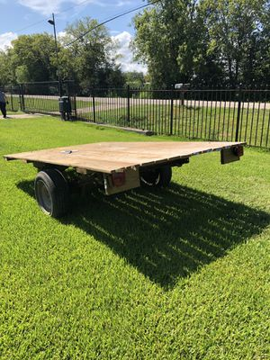 Trailer 10x7 make an offer and pick up today 🙂 for Sale in Manvel, TX