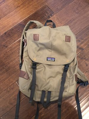 Patagonia Travel Backpack for Sale in Pompano Beach, FL