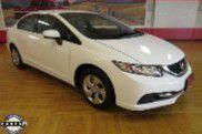 2014 HONDA CIVIC LX for Sale in Manassas, VA