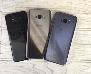 Unlocked Samsung Galaxy S8 Plus for Sale in Chicago, IL